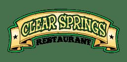 Clear Springs Restaurant