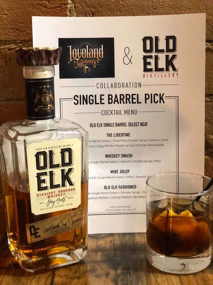 old elk private label