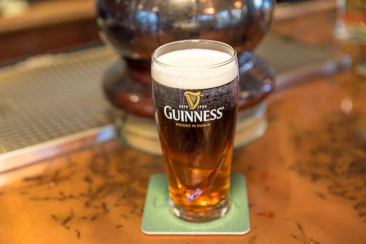 Guinness, Ireland
