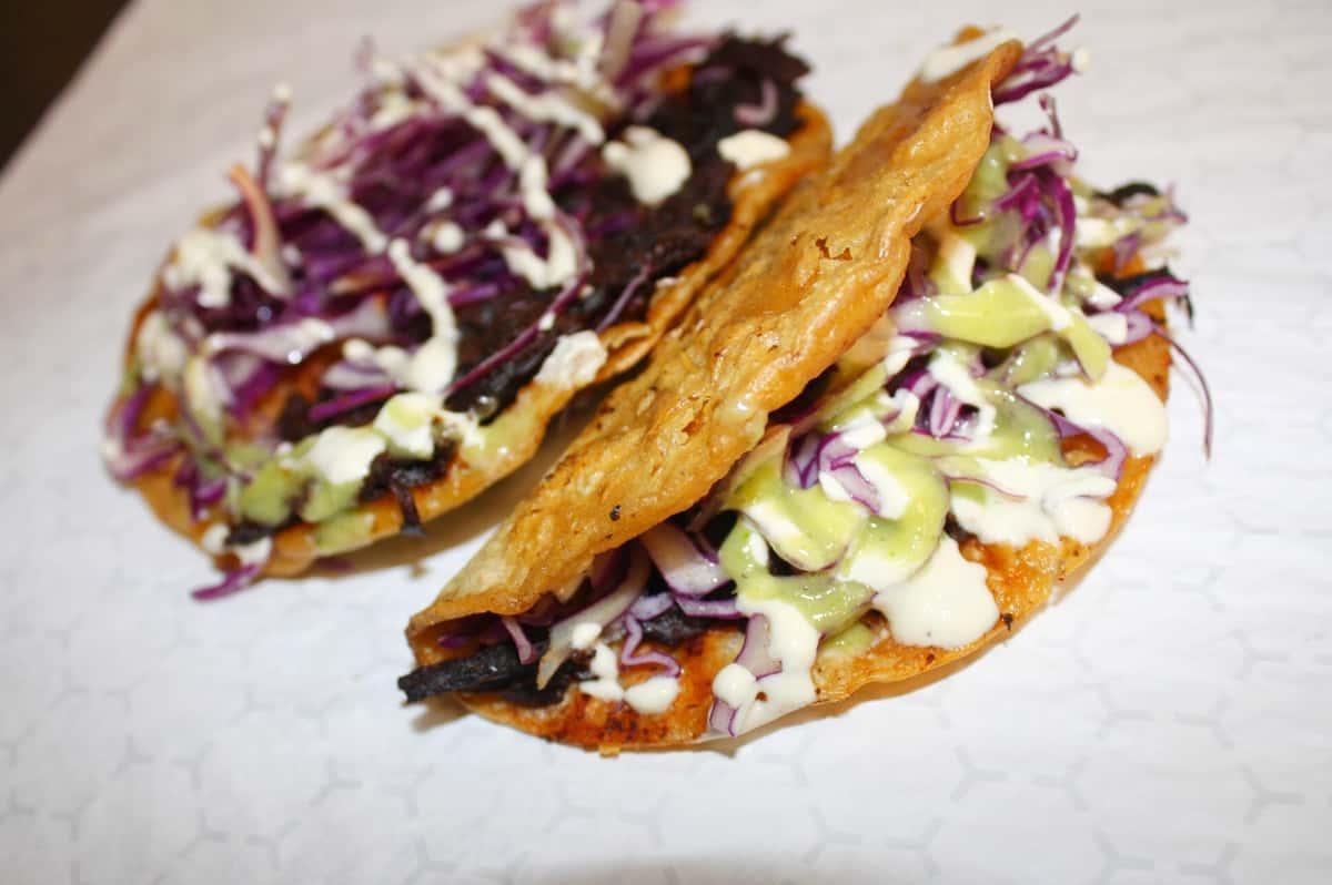 OG Golden Box 3 (12 Tacos)