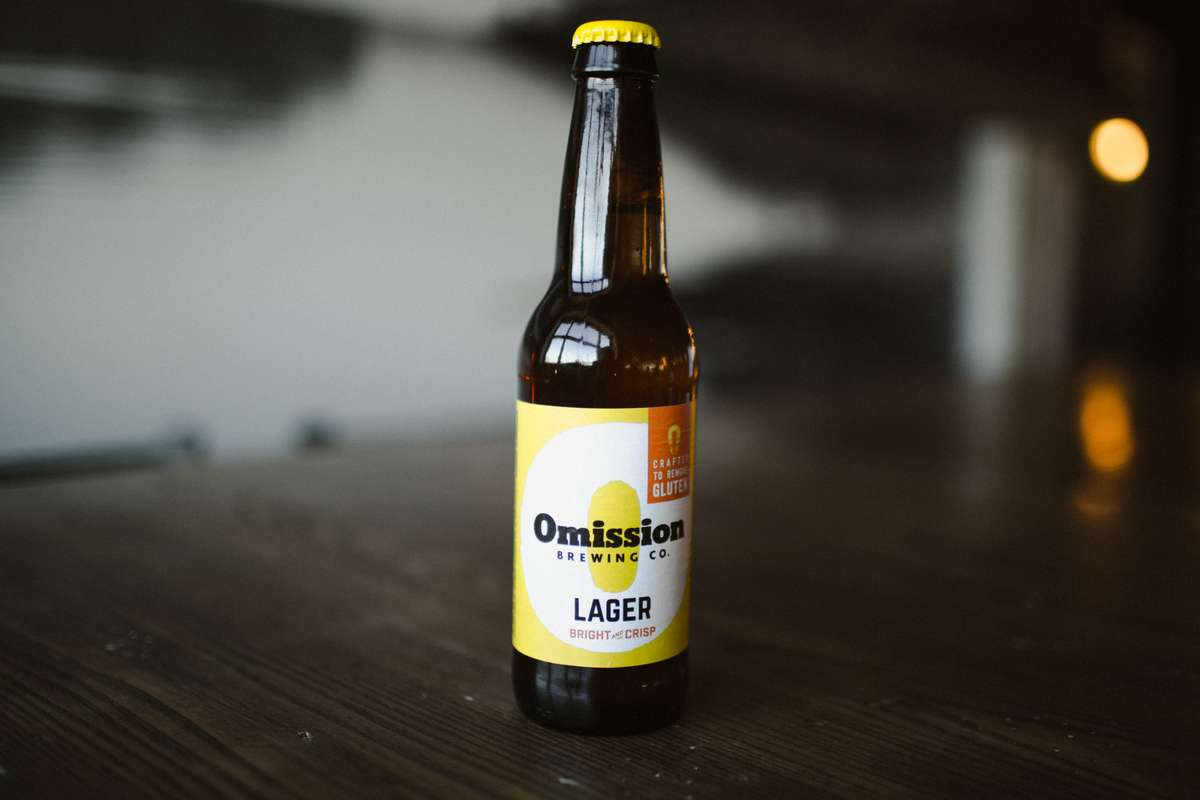 Omission Lager