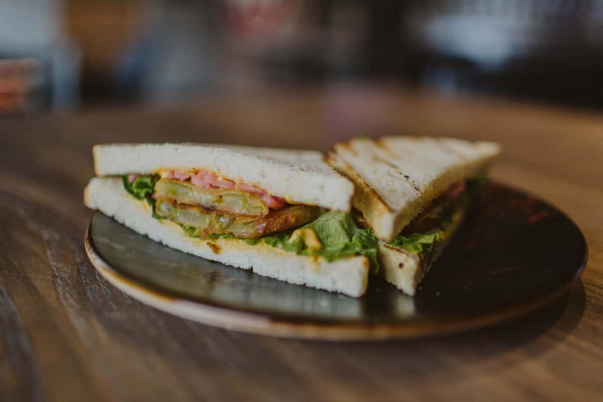 FGT Sandwich