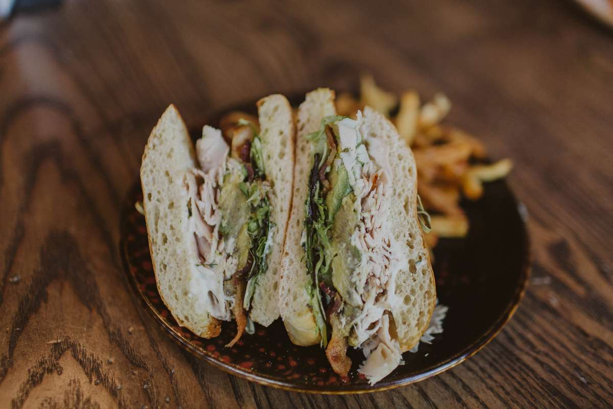 TBAR Sandwich