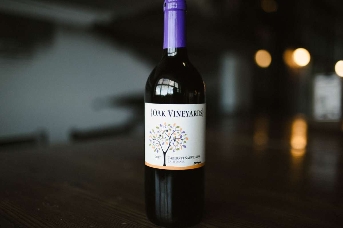 Oak Vineyards Cabernet