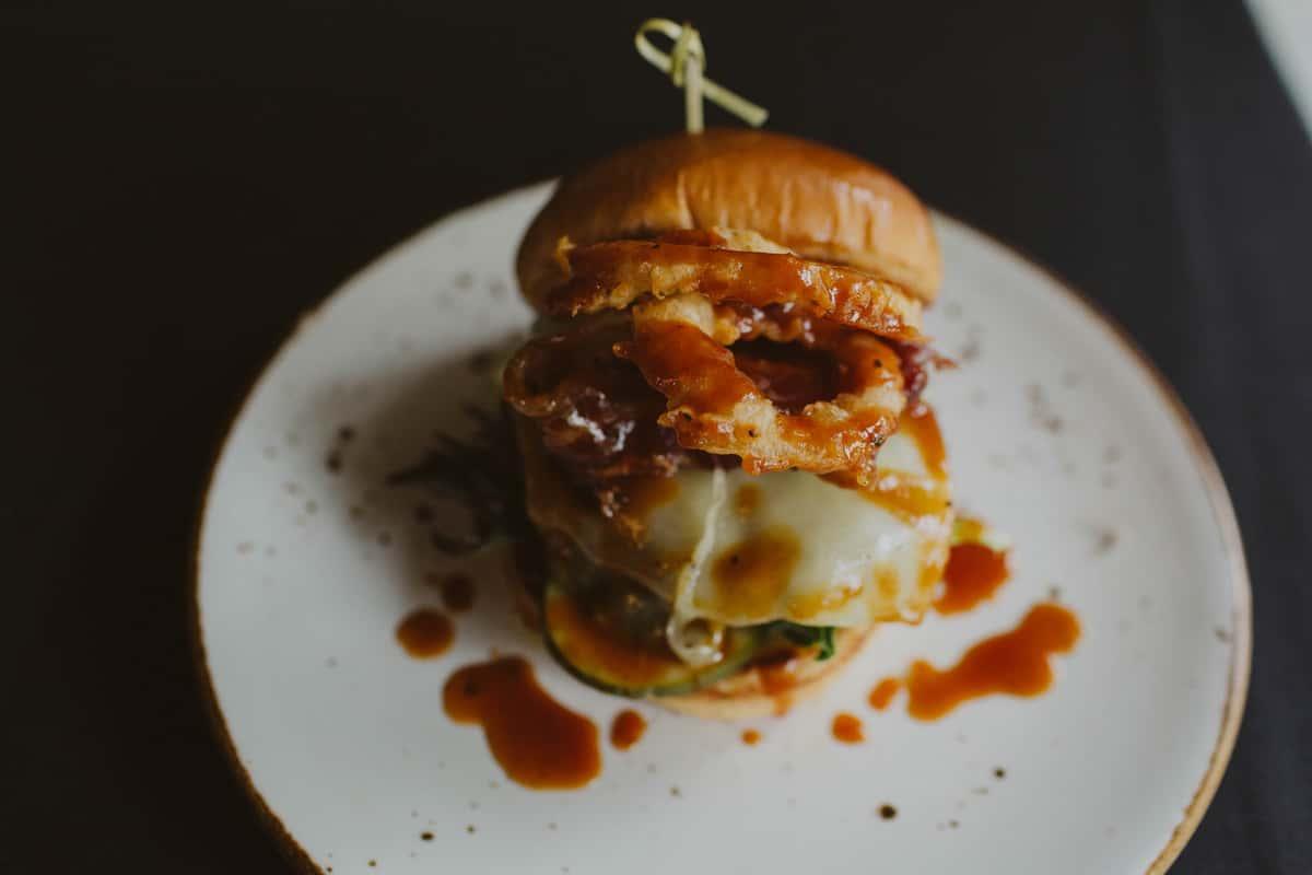 Member Burger