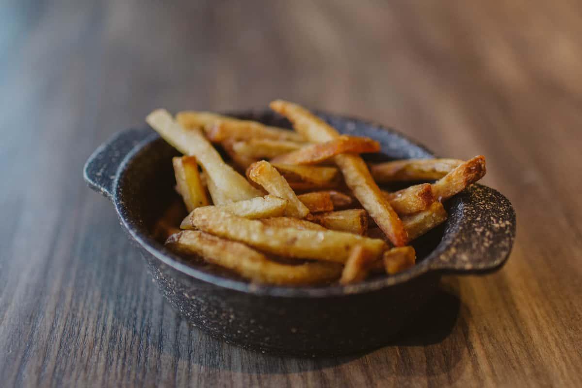 RTBH Fries