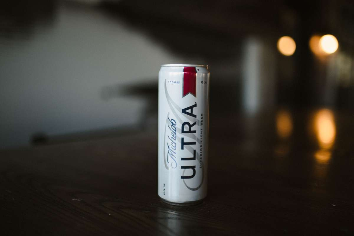 Michelob Ultra Lager - American Light