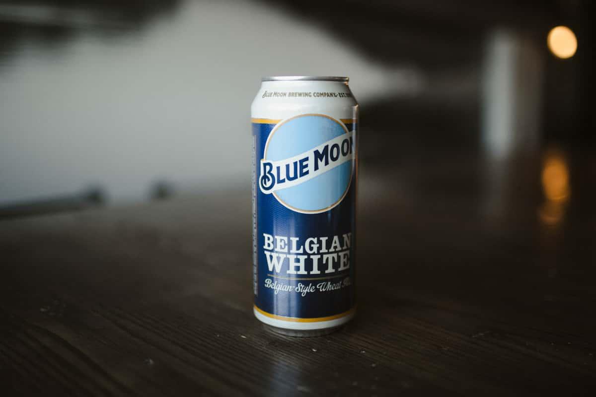 Blue Moon 16oz