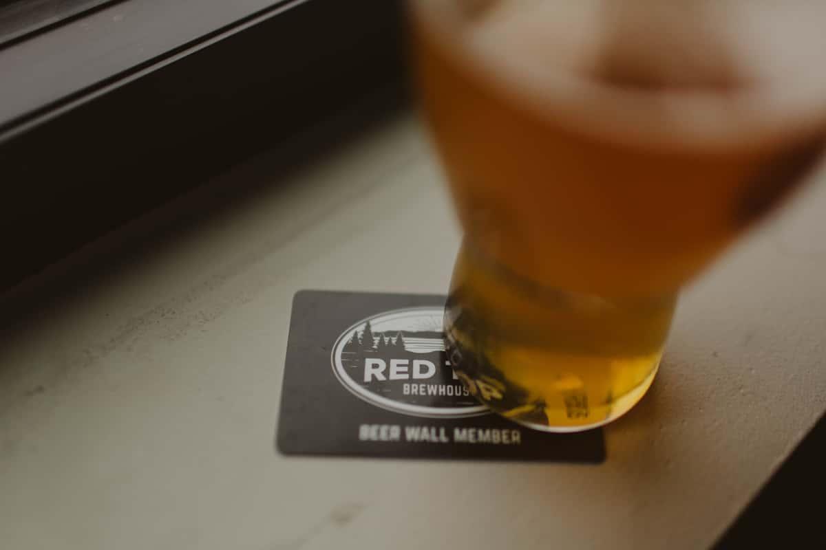 Red Top Membership