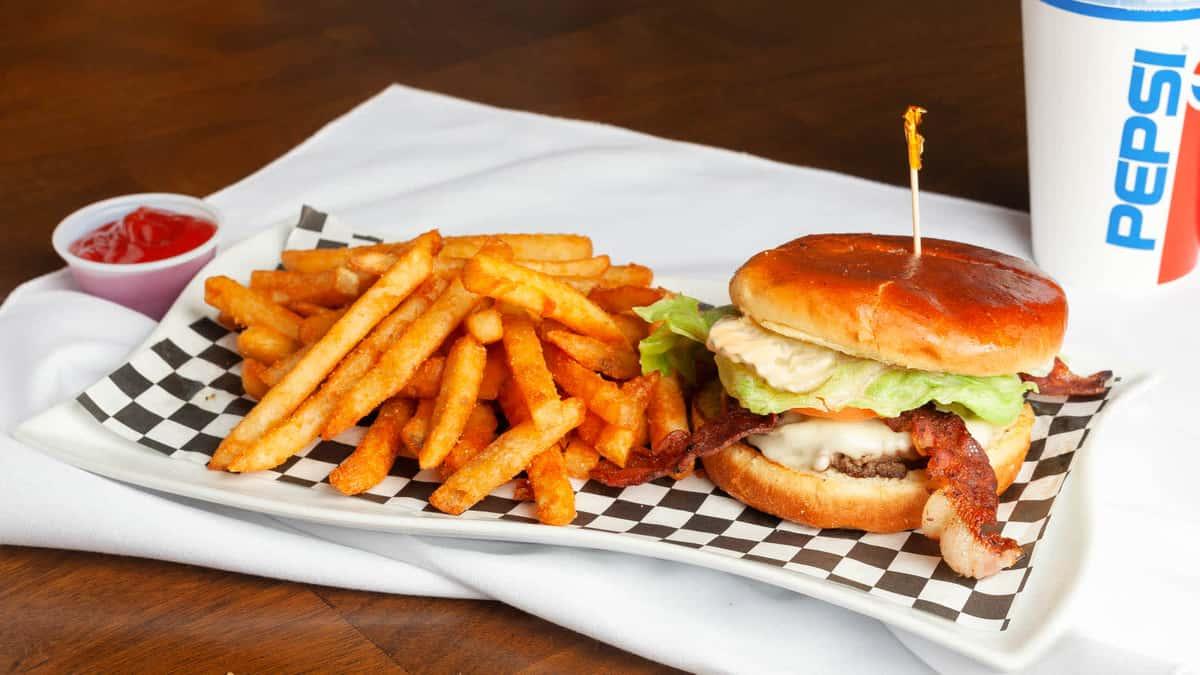 Buena Burger