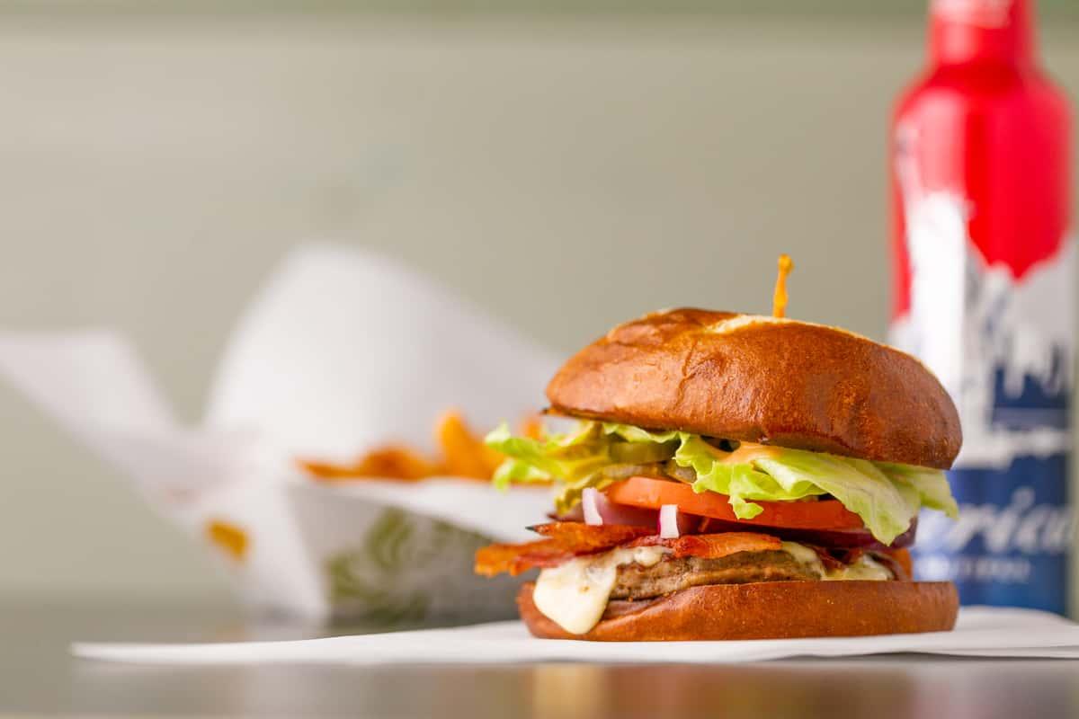 buenaburger