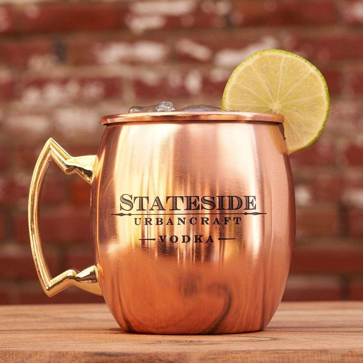Stateside Mule