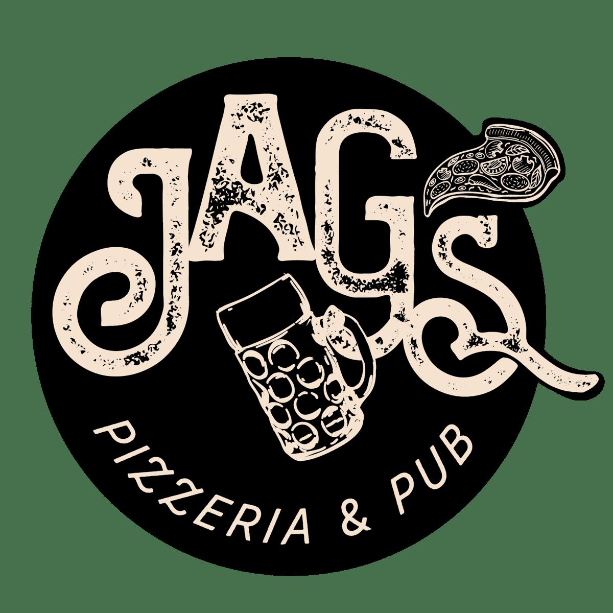 Jag's Pizzeria and Pub