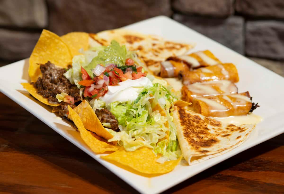 Mexican Fodonguitos