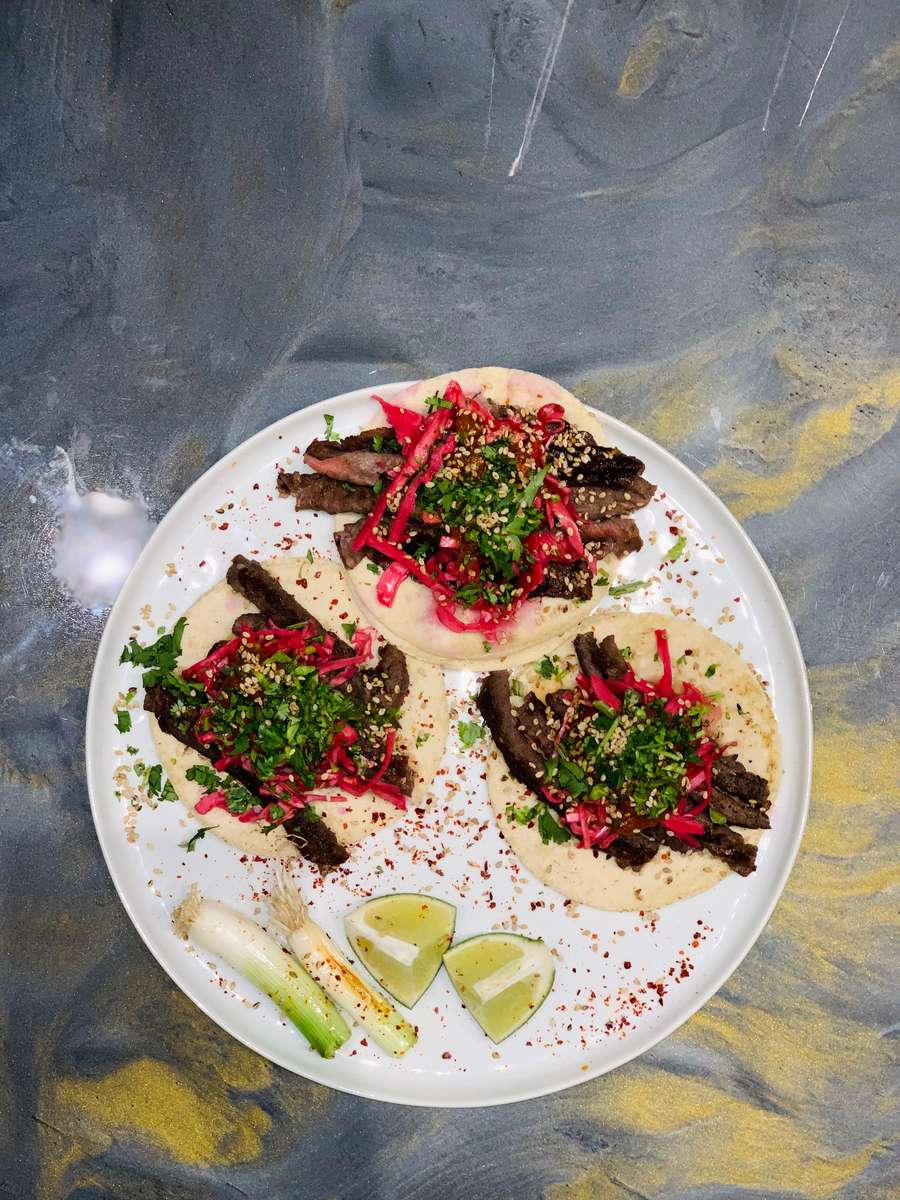 Gogi Tacos