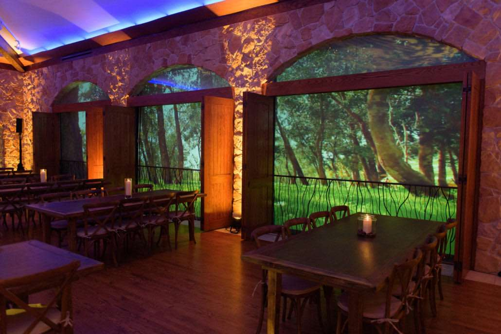 indoor lighting and decor