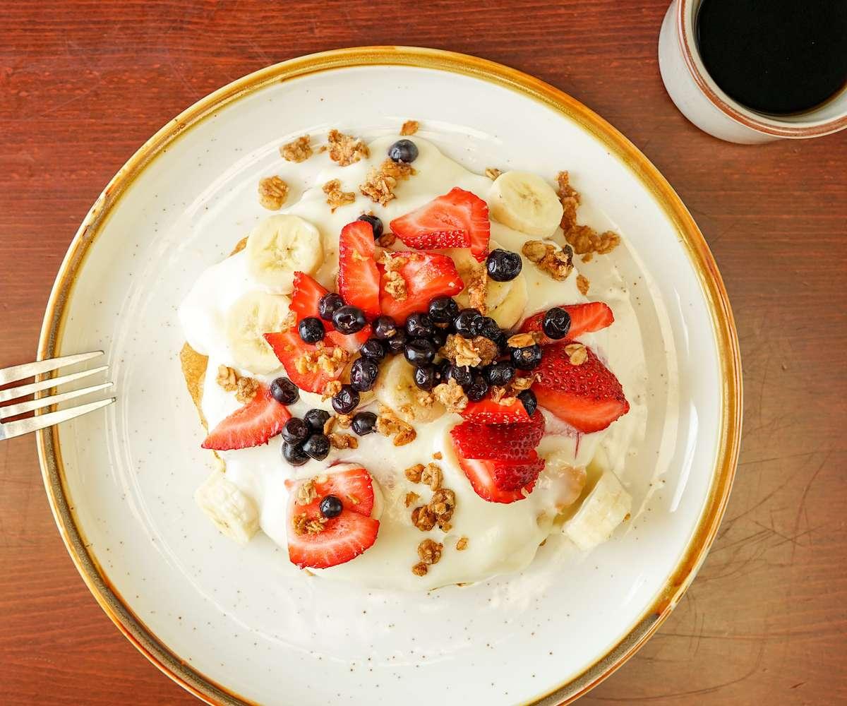 Crunchy Pancakes (2)