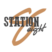 station eight logo
