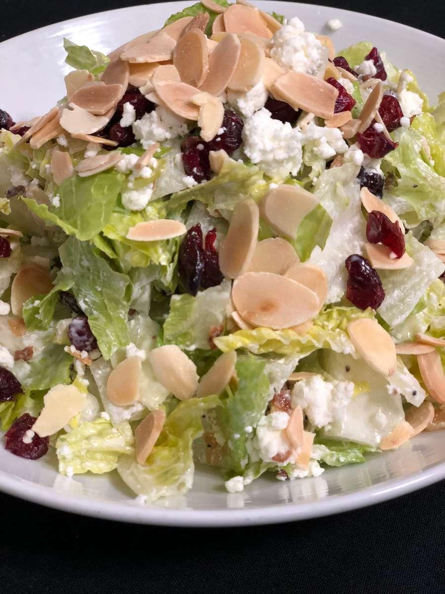 Station 8 Chopped Salad