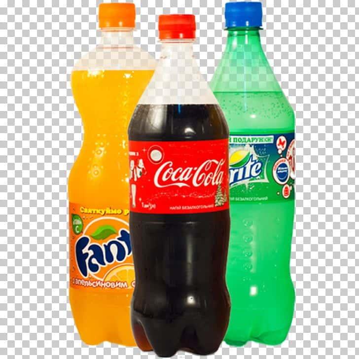 Fountain Sodas