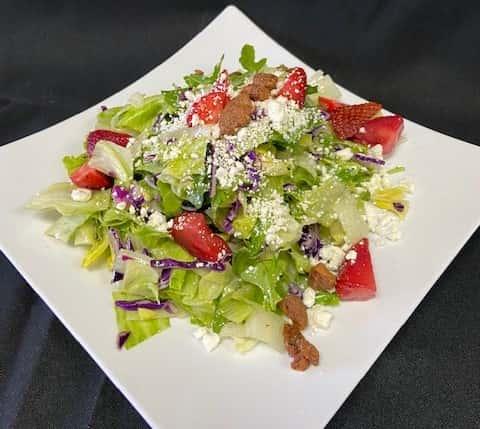 Summer Time Salad