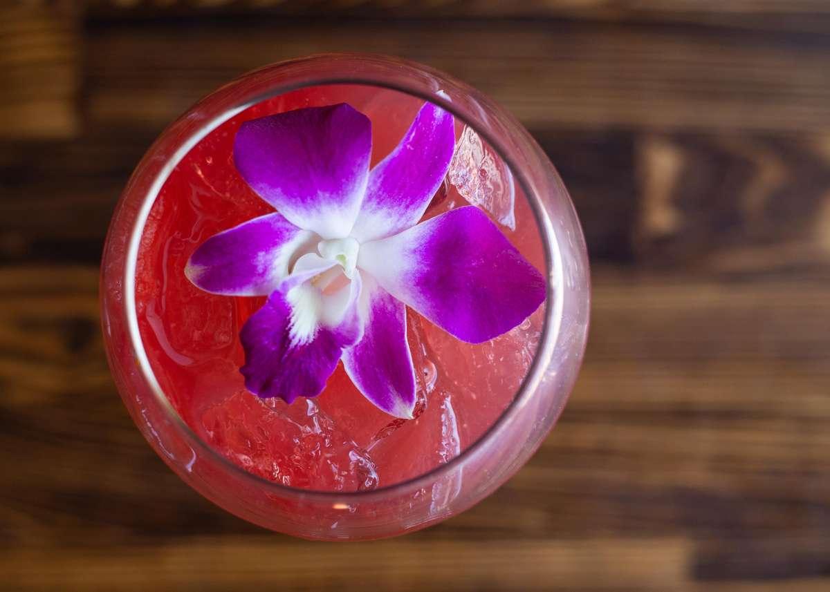 Kalaveras Cocktail