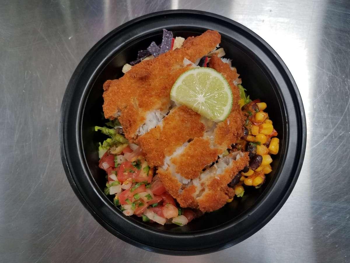 Baja Fish Bowl
