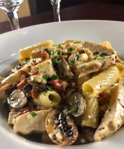 Pasta Verona - Family Style