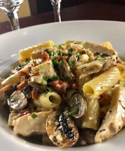 Pasta Verona