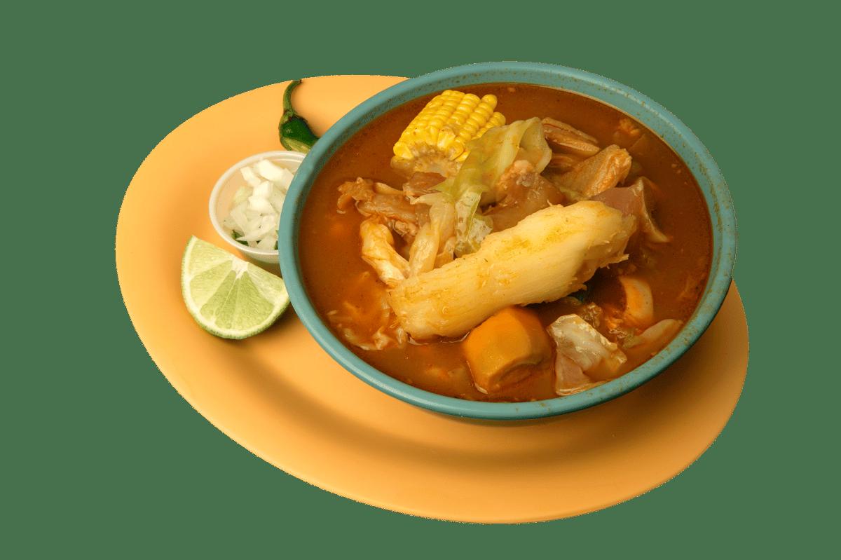 Sopa de Patas