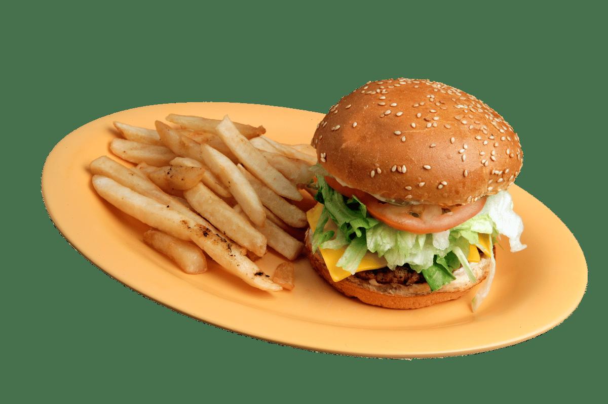 Hamburger Combo