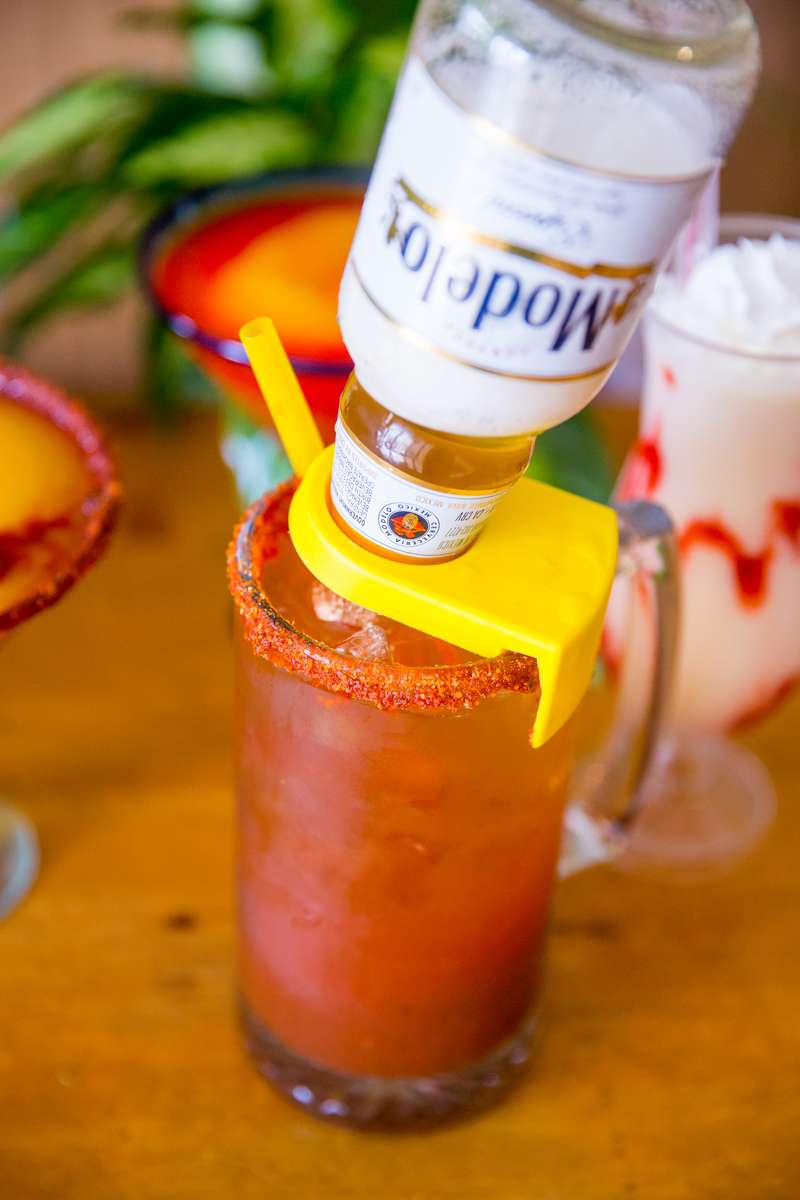 Modelo cocktail