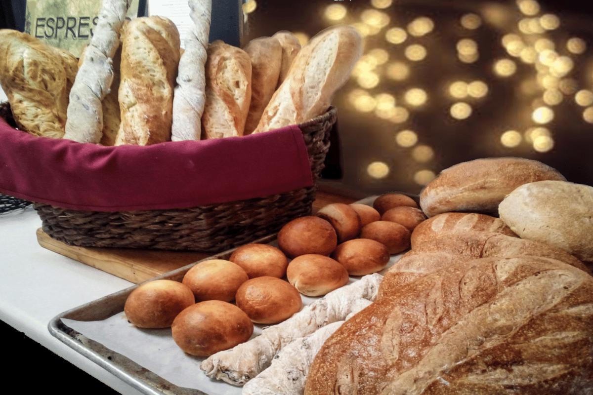 Italian breads