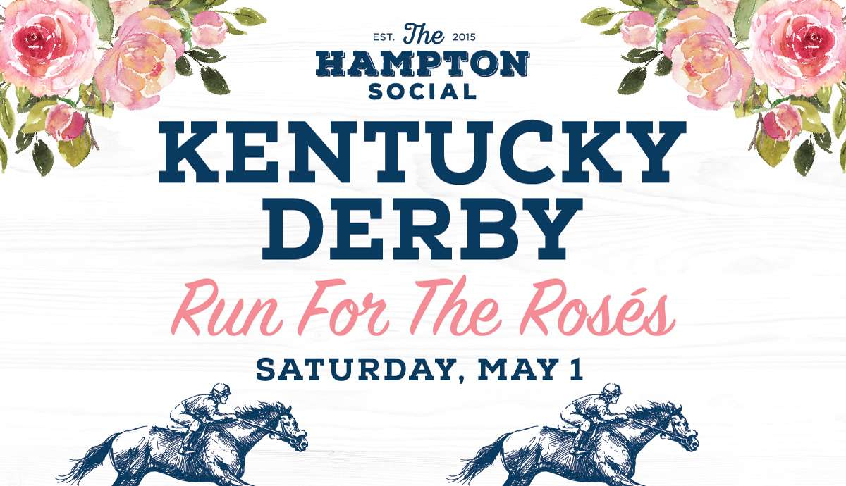 Kentucky Derby: Run for the Rosés