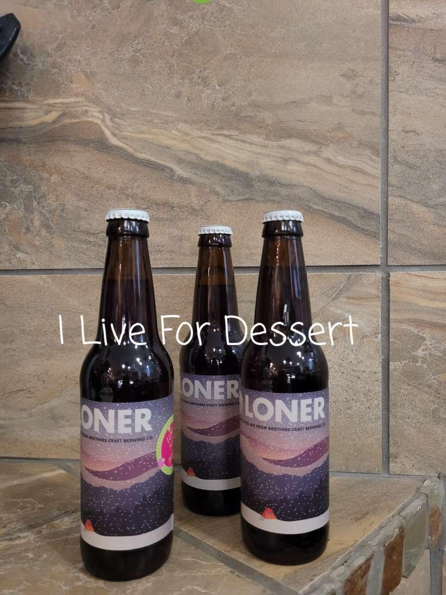 Loner Dark Ale