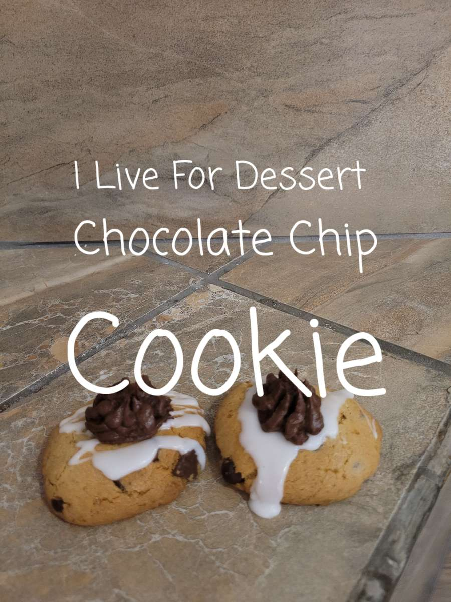 Chocolate Chip Cookies DF 2 Count 3 Day Notice