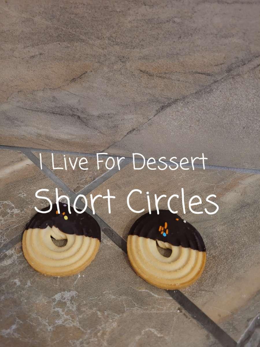 Short Circles SF 3 Day Notice