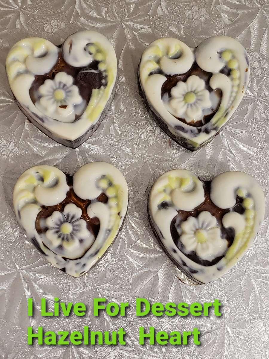 I Live for Dessert Blog