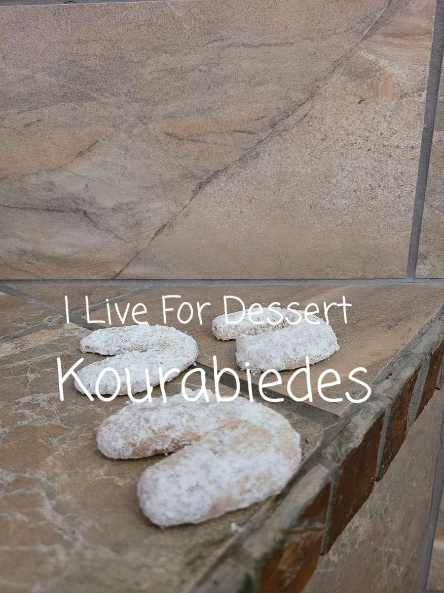 Kourabiedes DF 4 Count 3 Day Count
