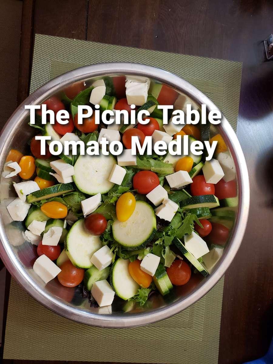 Tomato Medley Single 3 Day Notice