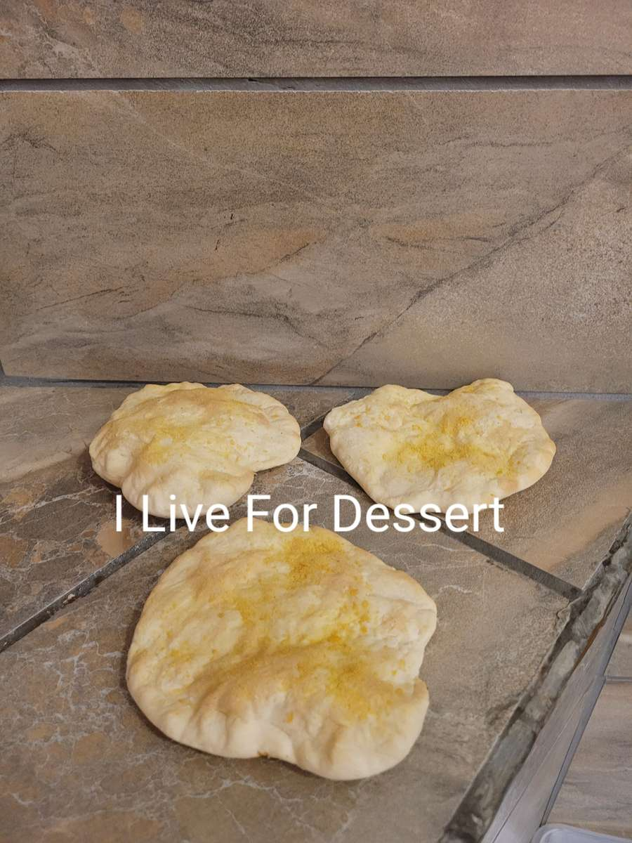 Baked Navajo Bread 8 Count Order By 2 PM For Next Day