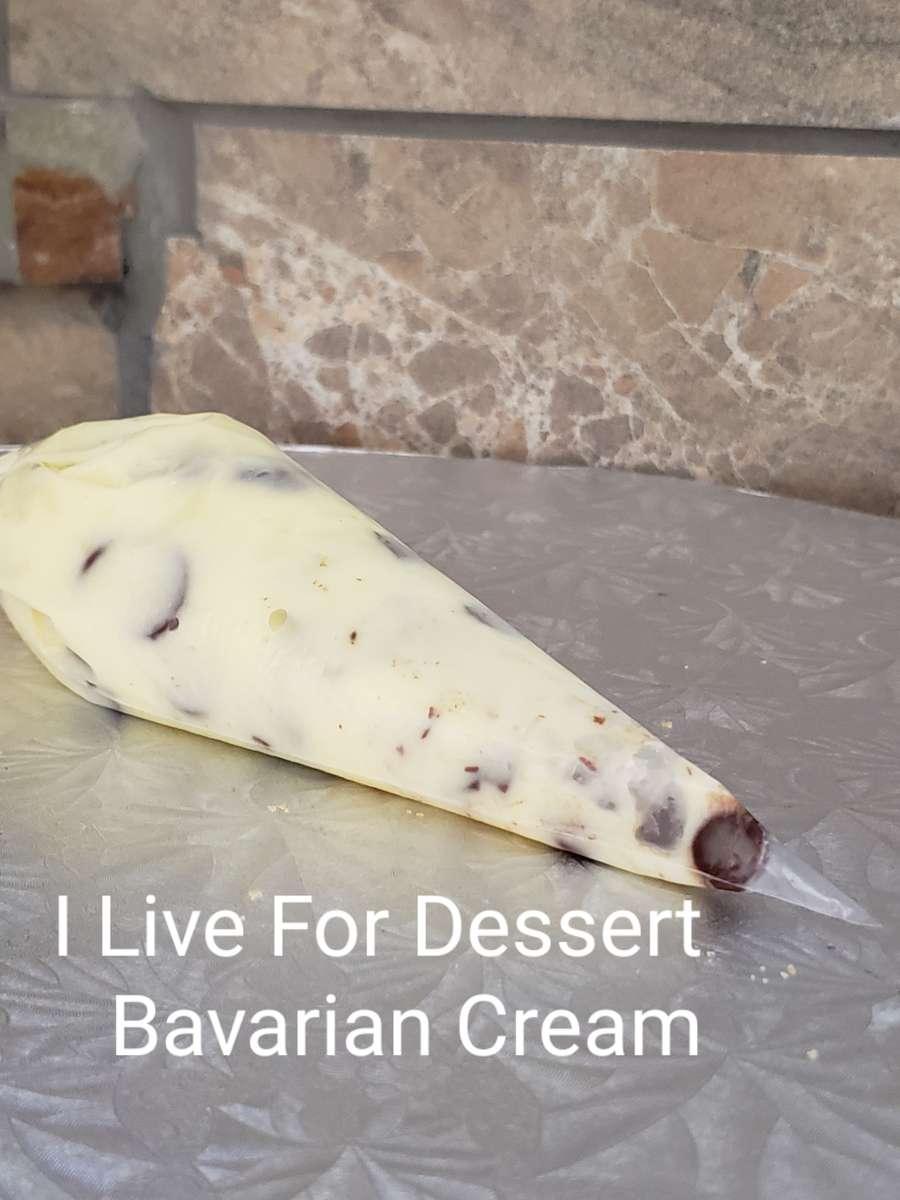Bavarian Cream 9 Oz.