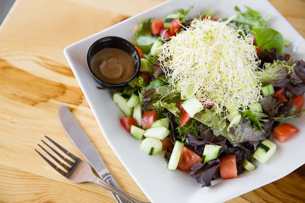 Farm House Salad