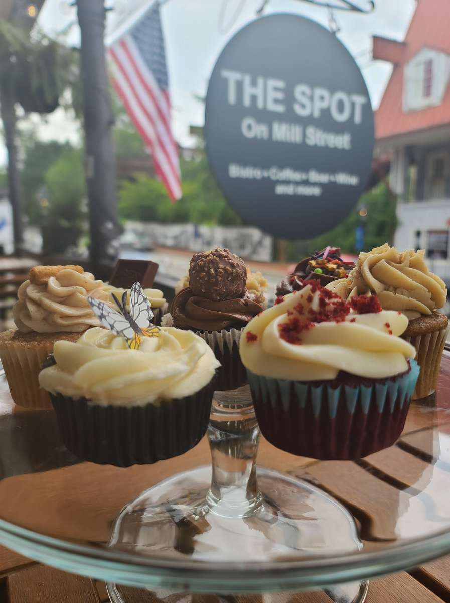 Cupcakes (Gluten-Free Available too)