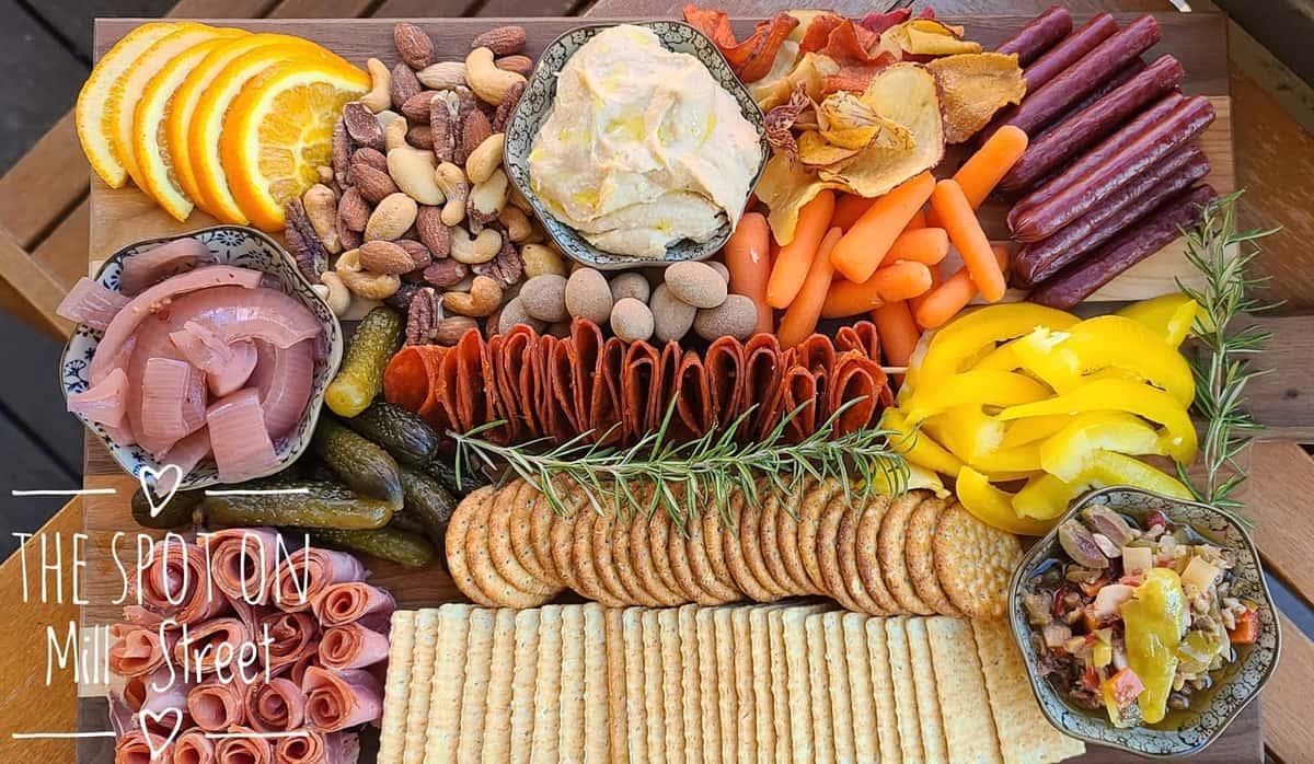 meat board