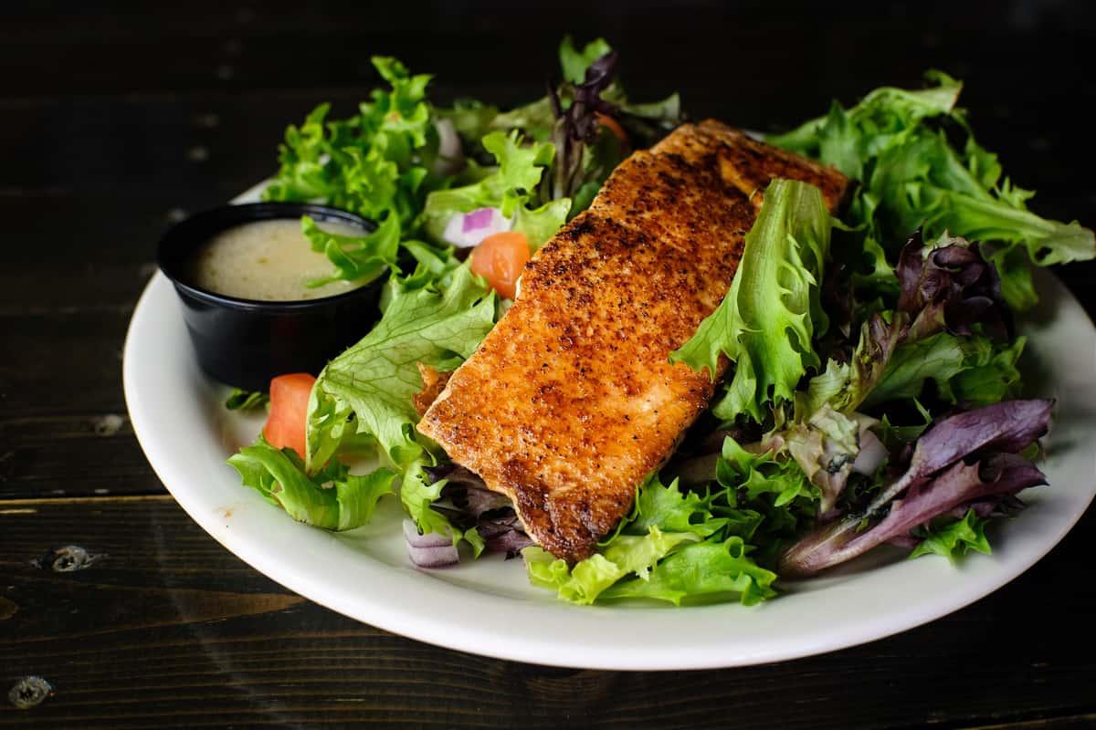 Mixed Green Salad - do not use