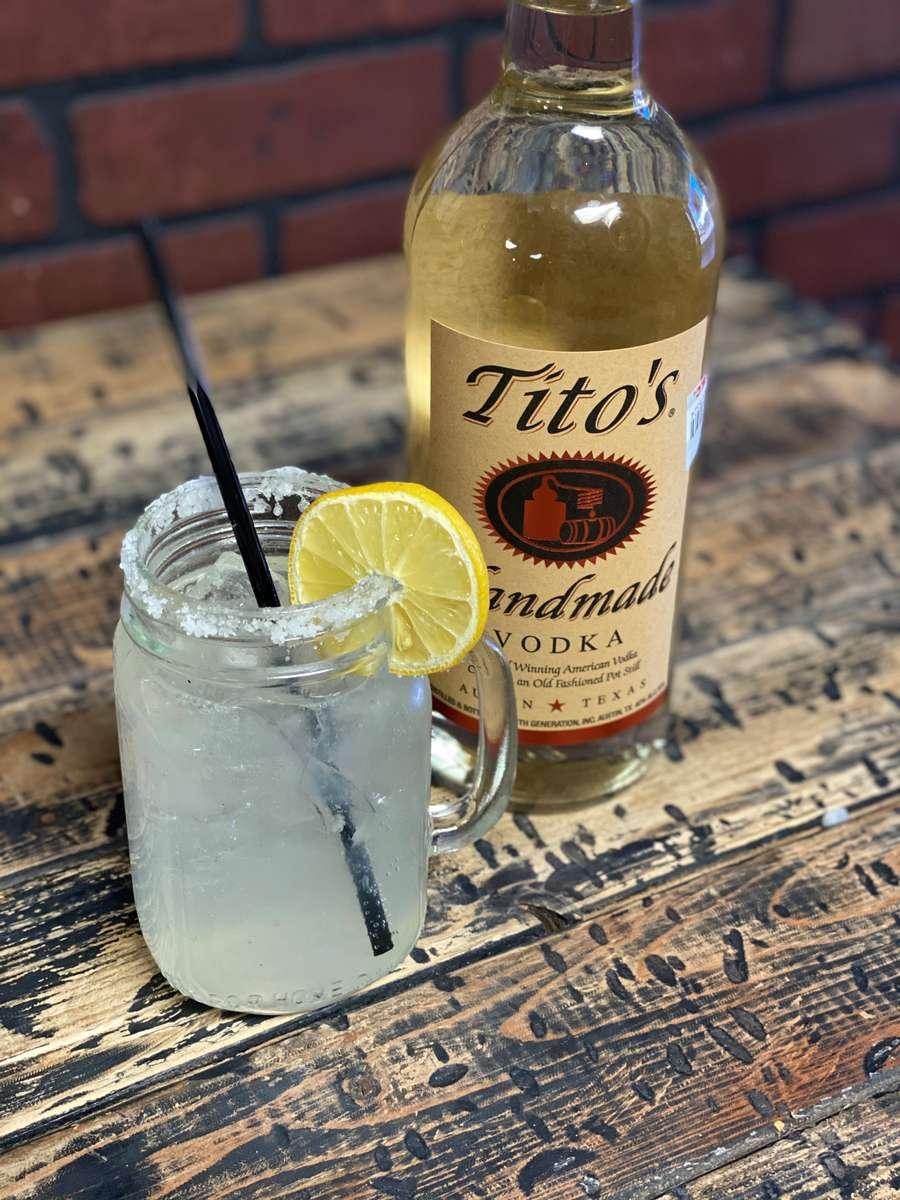 Tito's Chilton