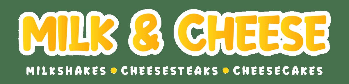 Milk & Cheese