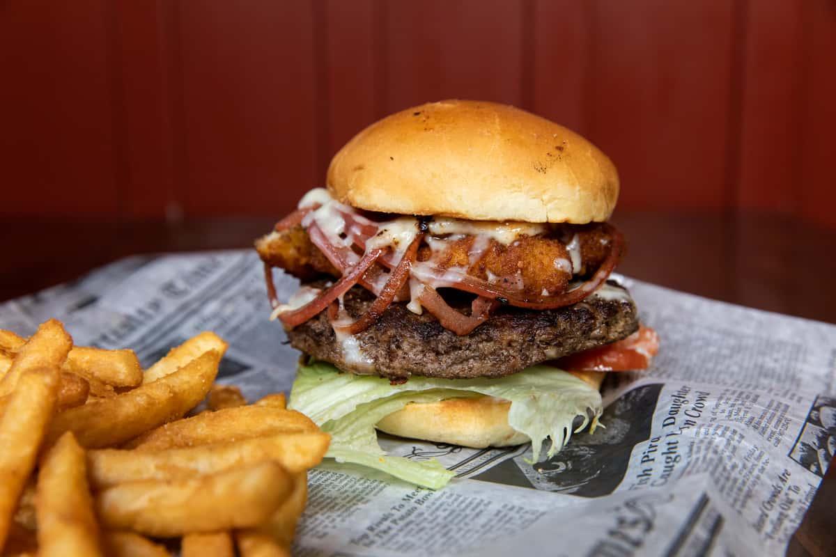 Burch Burger