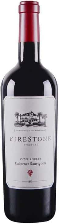 Firestone Cabernet Sauvignon